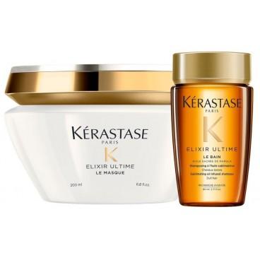 Ultimate Elixir The Masque Kérastase 200 ML