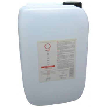 Professional shampoo for frequent use Almond Effecto 10L