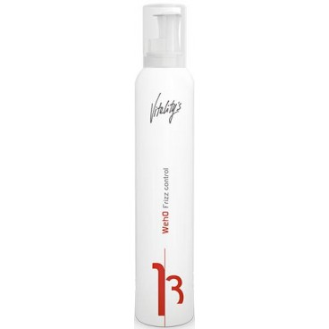 Mousse anti-frisotti Frizz Control Definition WehO 250ML