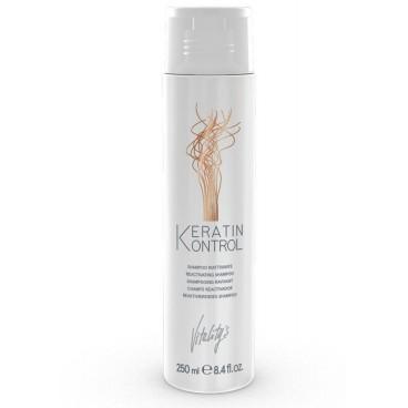 Shampooing ravivant Keratin Kontrol 250ML