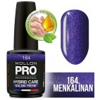 Semi-permanent Hybrid Care Mollon Pro 15ml Polish Menkalinan - 164
