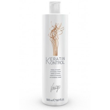 Crème activante Keratin Kontrol 500ML