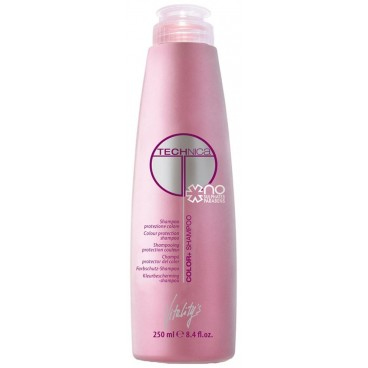 Shampooing technique post-couleur Color Plus 250ML