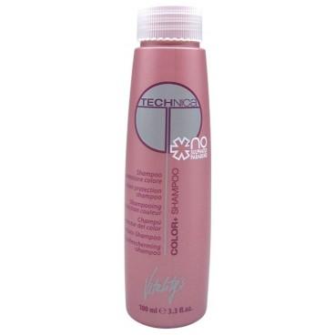 Shampoo tecnico post-colore Color Plus Technica 100ML