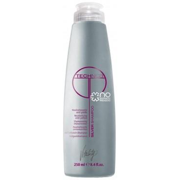 Shampooing déjaunisseur Silver 250ML