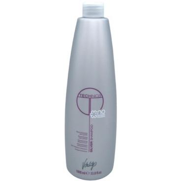 Silver Technica shampoo 1L