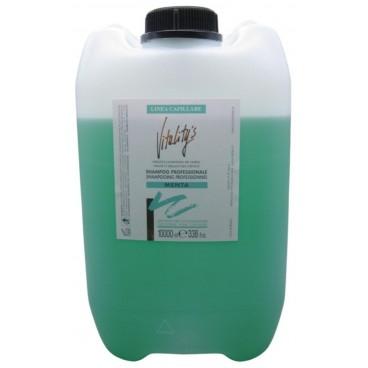 Professionelle Shampoo Kräuter J / C 10L