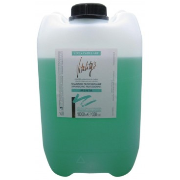 Shampooing professionnel Herbes J/C Vitality's 10L