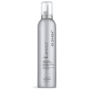 Mousse design tenue fixe Joiwhip (tenue 7/10) Joico 300ML