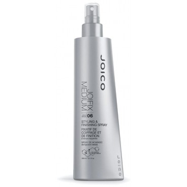 Spray de fixation tenue moyenne Joifix (tenue 6/10) Joico 300ML