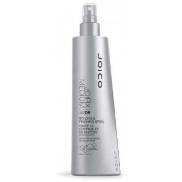 Spray de fixation tenue moyenne Joifix (tenue 6/10) Joico 300ML