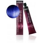 Tube Majirel Mix Boost Froid Bleu 50 ML