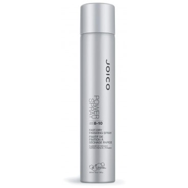 Lotion fixante sèchage rapide Power spray (tenue 8-10/10) Joico 300ML