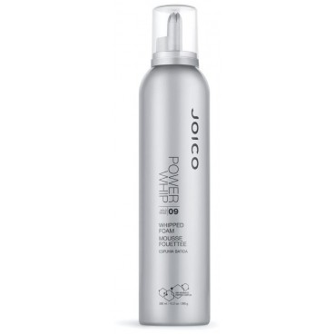 Mousse luxueuse tenue ultra ferme Power whip (tenue 9/10) Joico 300ML