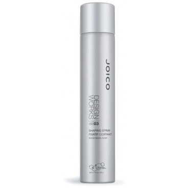 Lotion de coiffage fine Design works (tenue 3/10) Joico 300ML