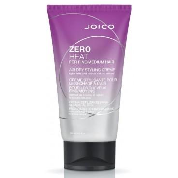 Crème stylisante cheveux fins à moyens Zeroheat Joico 150ML