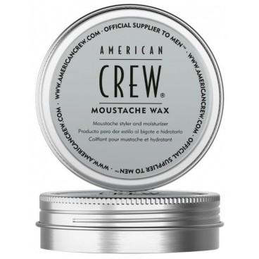 Cire à moustache American Crew