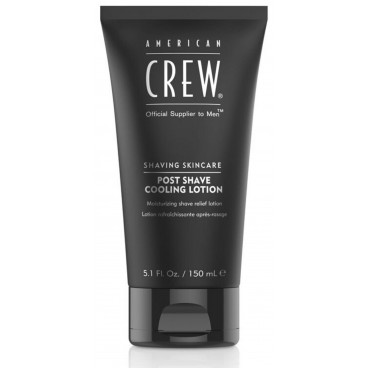 Shampoo Cream American Crew 150 ML