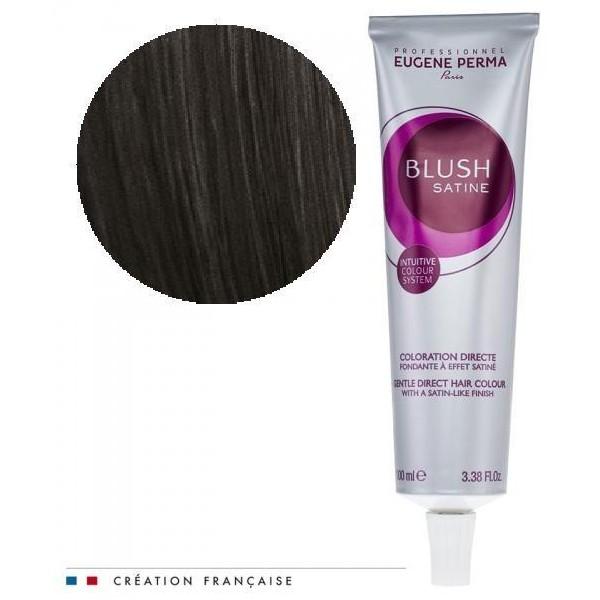 Blush Satine Coloration 100 ML 2 Brun