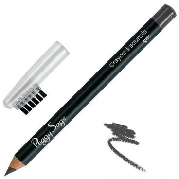 Eyebrow Pencil Grigio 130217