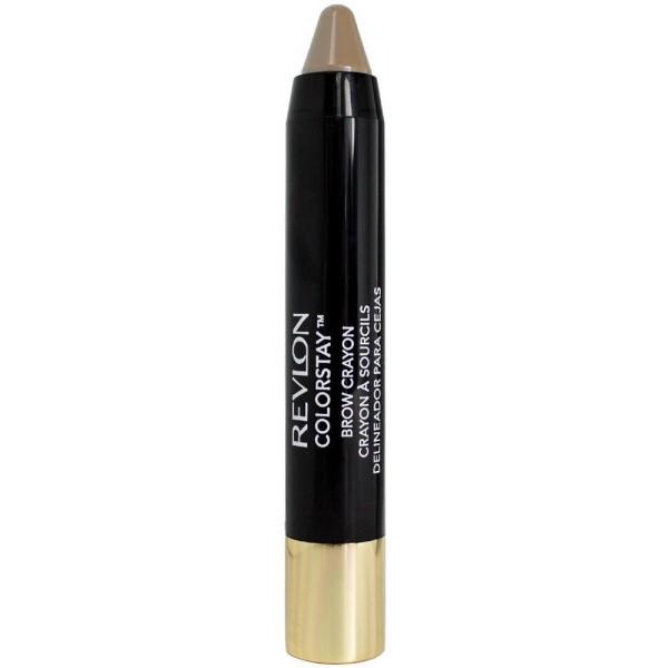 Revlon Brow Colorstay Brow 310 Soft Brown Eyebrow Pencil
