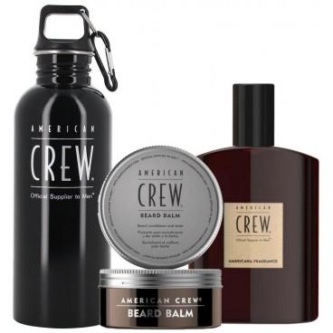 Duo Fragrance Fête des Pères American Crew