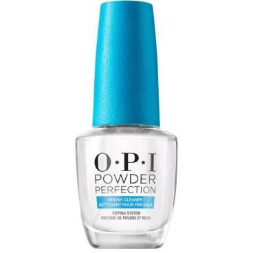 Powder Perfection Brush Cleaner OPI 15ML