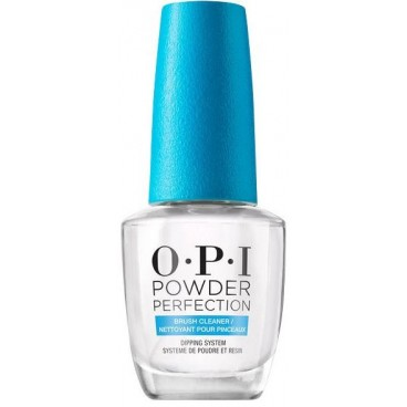 Powder Perfection Brush Cleaner OPI 15ML