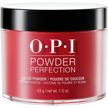 Powder Perfection The Thrill of Brazil OPI 43g
