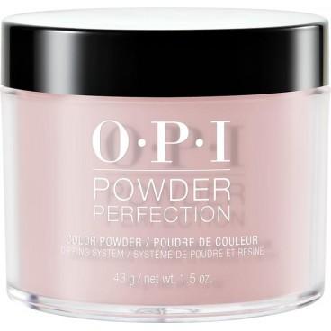 Powder Perfection Don't Bossa Nova Me Around OPI 43g