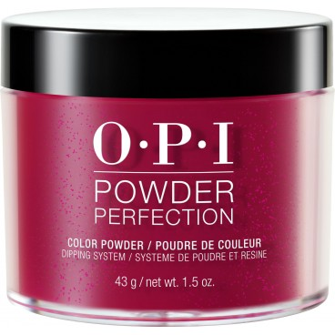 Powder Perfection I'm Not Really a Waitress OPI 43g