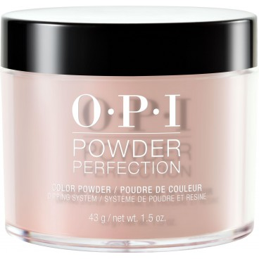 Powder Perfection Do You Take Lei Away OPI 43g