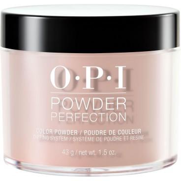 Powder Perfection Do You Take Lei Away OPI 43g