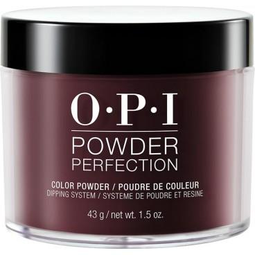 Powder Perfection Black Cherry Chutney OPI 43g