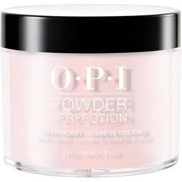 Powder Perfection Lisbon Wants Moor OPI 43g