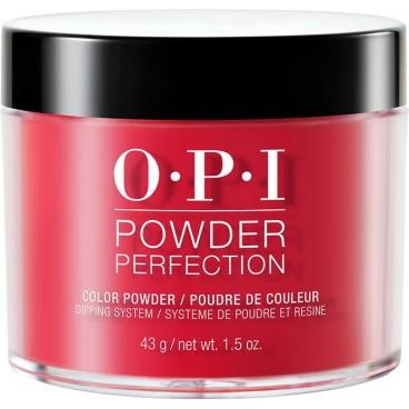 Powder Perfection Dutch Tulips OPI 43g