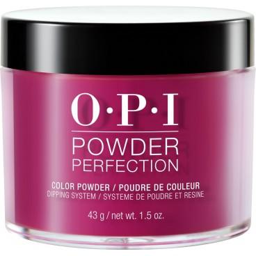 Powder Perfection Spare Me a French Quarter OPI 43g