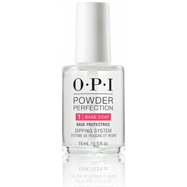 Powder Perfection Base Coat OPI 15ML