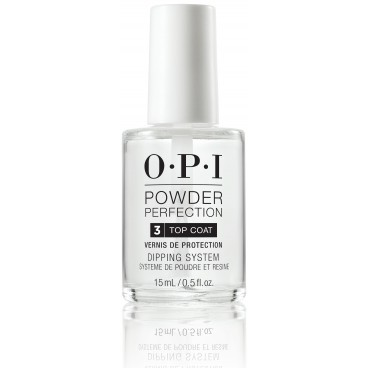 Powder Perfection Top Coat OPI 15ML