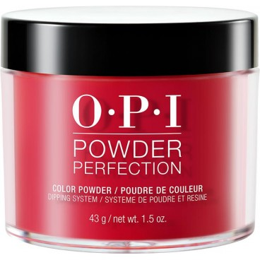 Powder Perfection Amore at the Grand Canal OPI 43g