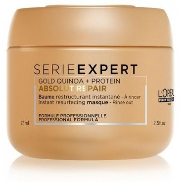 Baume restructurant Absolut Repair Gold 75ML