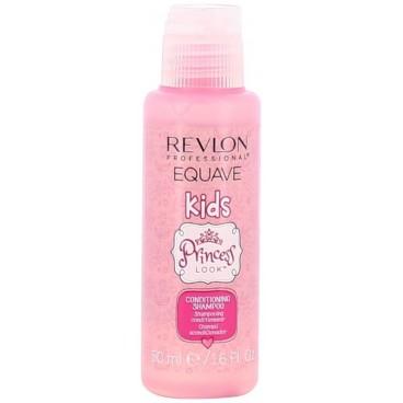 Shampoo Princess Revlon Equave 300ML