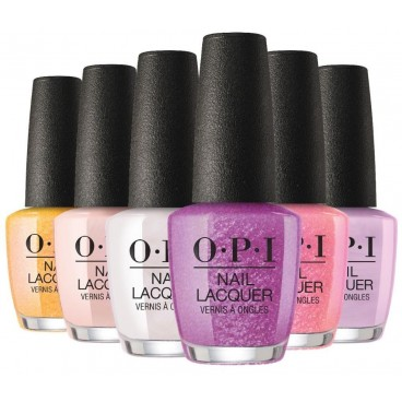 Neo-Pearl OPI Nail Laquer Collection