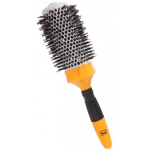 GK cepillo de pelo de 43 mm