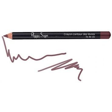 Crayon contour des lèvres Lie de Vin 130105