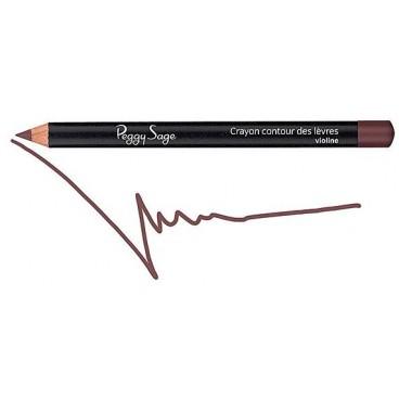 Crayon contour des Lèvres Violine 130110