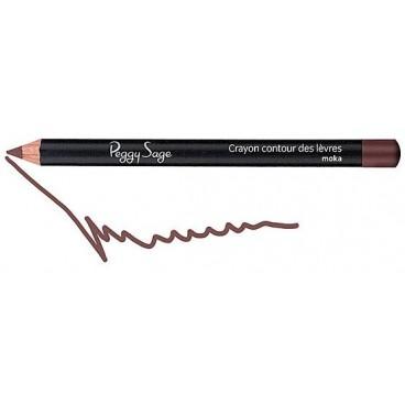 Crayon contour des lèvres Moka 130113