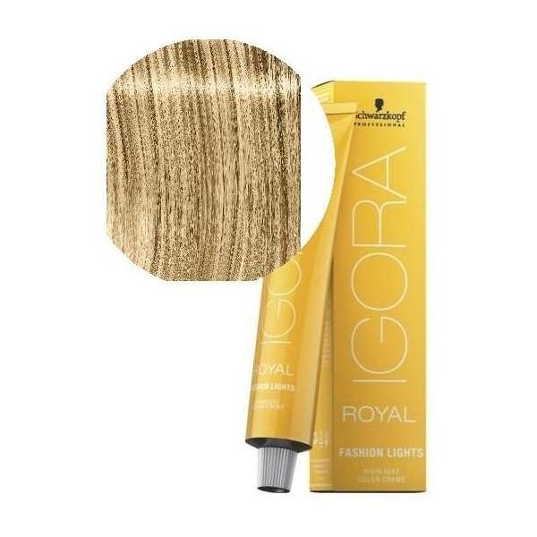 Igora Royal Fashion Light L-00 Natural Blond