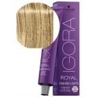 Royal Fashion Licht Igora Kein L-00 Natürliche Blonde 60 ML