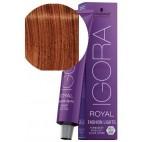 Royal luz manera IGORA N ° L-77 de cobre adicional 60 ML